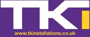 TK Installations Logo