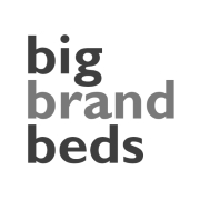 big brand beds - logo