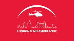 londons air ambulance