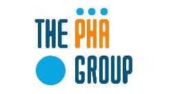 pha group logo