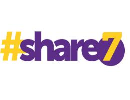 #share7 logo