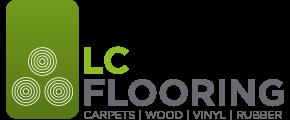 LC Flooring - Logo