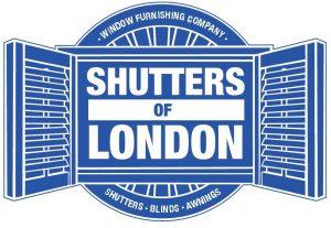 Shutters of London - Logo